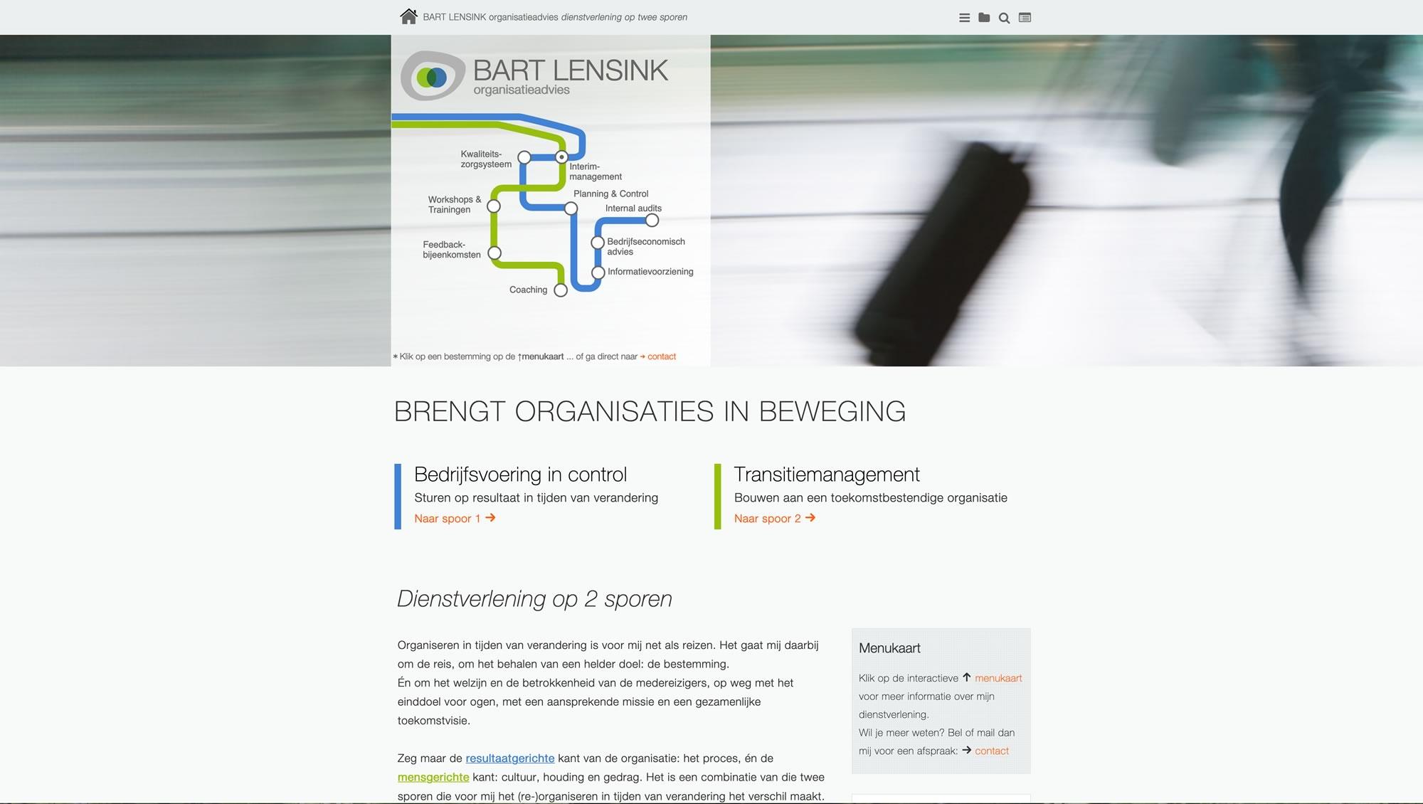 Bart Lensink